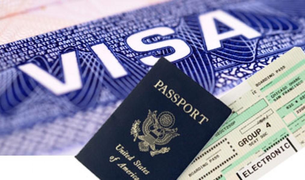 Xin Visa, Hộ Chiếu